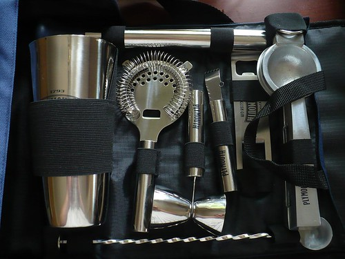 Bartender's Kit