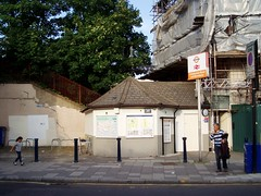 Picture of Caledonian Road And Barnsbury Station