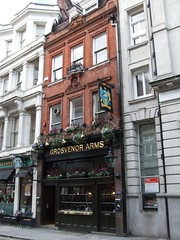 Picture of Grosvenor Arms, W1K 4PT