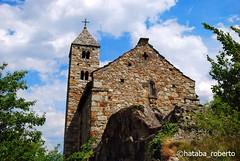 Chapelle de Tous les Saints (hataba_roberto) Tags: les de switzerland saints chapelle sion valais cubism tous abigfave theunforgettablepictures
