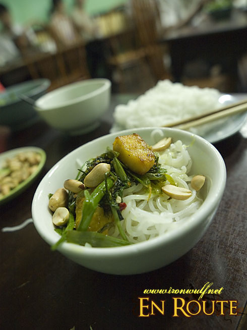 Cha Ca (Grilled Fish)