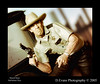hoytt_small (Ambient Focus Photography by Dan Evans) Tags: toy actionfigure texas massacre leatherface chainsaw sherrif figure tcm neca theotherside mcafarlane hoytt