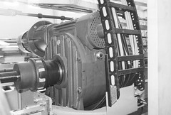 Macchine sollevamento per vetroresina