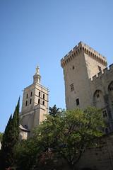 Avignon Notre Dame des Doms (Mike Mckenzie8) Tags: des palais notre dame avignon papes doms provencealpescôtedazur