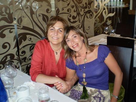 Maria y Auro
