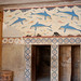 The Queen's Megaron (Knossos) by marcelgermain