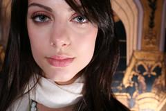 Hot Girl (Lou O' Bedlam) Tags: portrait digital photobooth canon5d 8908 louobedlam sooc itburnsitburns lounoble coilhouse coilhouselaunchparty
