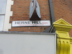 Herne Hill Road