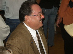 State Sen. Richard Martinez