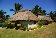 Hut on Wai-Lai-Lai