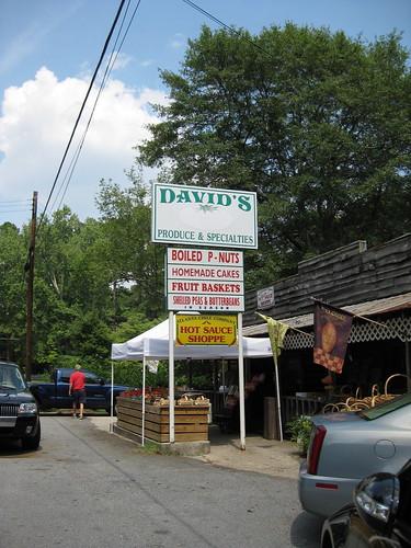David's Produce