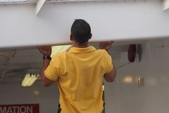 (ChippyD) Tags: race dragonboat victoriabc zamboanga