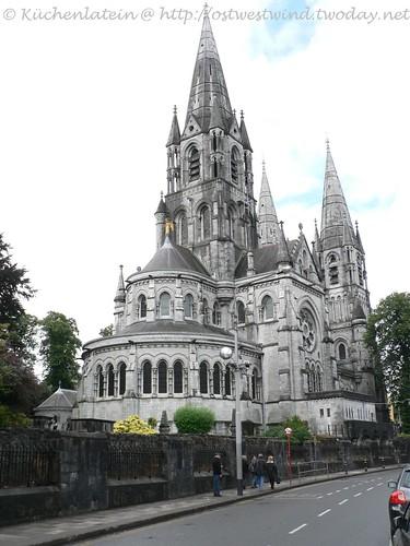 Kirche Cork