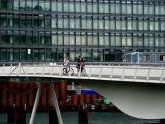 Bridging a Gap