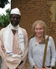 Always I visit the Sultan first (gillian.desjardins) Tags: chad darfur janjaweed gosbeida darsila