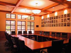 Nelson Board Room