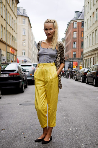 Danish Street Fashion Brands