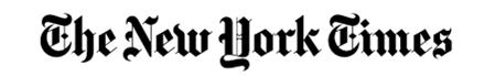 The New York Times Masthead