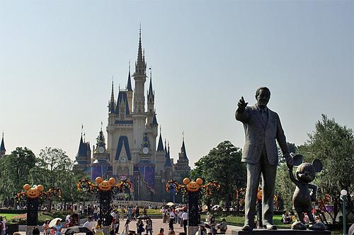 Disney Halloween 2008-06