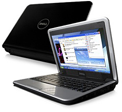 The Dell Inspiration Mini 9