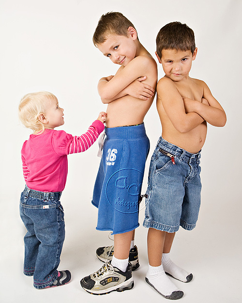 My true kids web