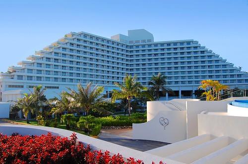 Sheraton Laguna Resort in Guam