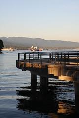Coal Harbour walk (Susan Devlin Photography) Tags: vancouverbc coalharbour august2008 shotbysusandevlin
