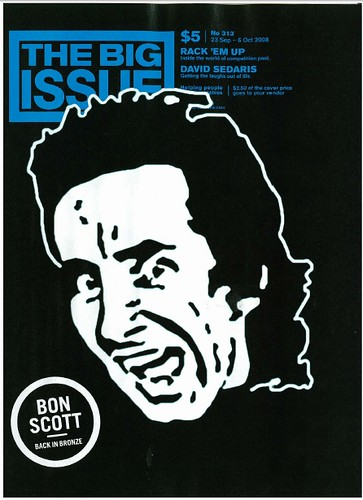 big issue article on bon