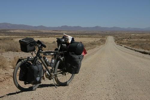 The Koga. Southern Bolivia.