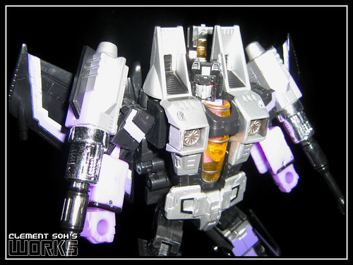 Henkei Skywarp