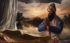 Siri Guru Granth Sahib Ji The Eternal Guru (kanwar_singh) Tags: india saint soldier banda god warrior adi 300 turban sikh sahib punjab bibi spiritual brotherhood rider mata sikhism naam guru amrit waheguru singh pita bhai khalsa vaisakhi matha akali kaur 1699 granth sikhi dhan pothi khanda anandpur jatt nanak dhillon kanwar ardaas panth gobind bahadur akal barcha vasakhi vaheguru tekk