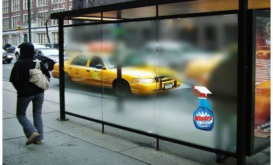 publicidad creativa hecha por estudiantes