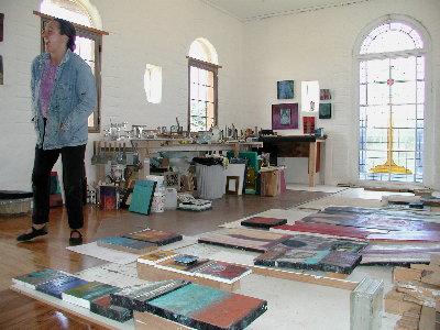 Artists Gabrielle