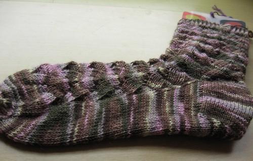 monkey socks for Liane