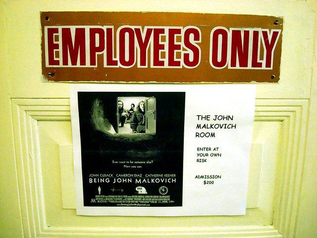 john malkovich room by krissychick999