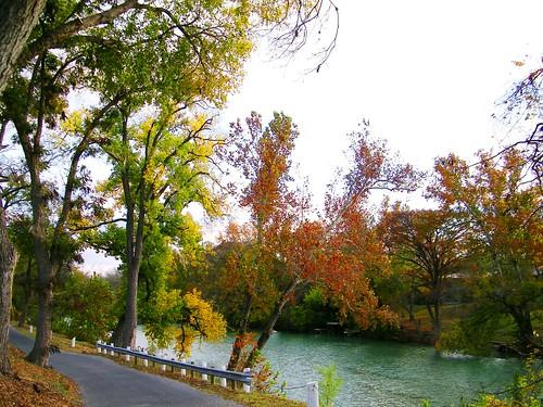 River Drive, Starcke Park