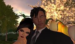 ROMANCE AT APOLLO'S