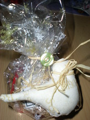 Aisling's main teacher gift