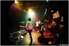 Etna (Li Baroni) Tags: rock banda li hangar 110 fabio gustavo fotografia etna soto hangar110 duane maciel fabinho pelli baroni liara