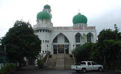 Yameay Mosque, Phuket City