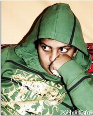 stop Worring ! (H. AlHunaidi) Tags: life portrait canon experience kuwait 2008 hamad psychologist09