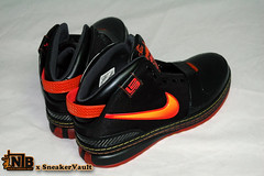 nike zoom lebron world tour