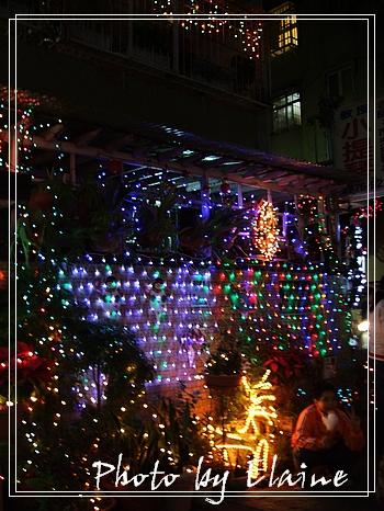 石牌聖誕巷3