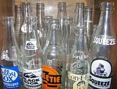 Old Soda Bottles 4 (rdm725) Tags: old blue orange white glass cola bottles drink beverage coke pop squeeze clear drinks soda beverages popbottles cokebottles blackrock sodabottles bobbysox soneboy stormy725