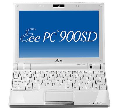 Eee PC 900SD
