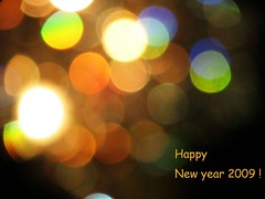 Happy New Year! ^_^