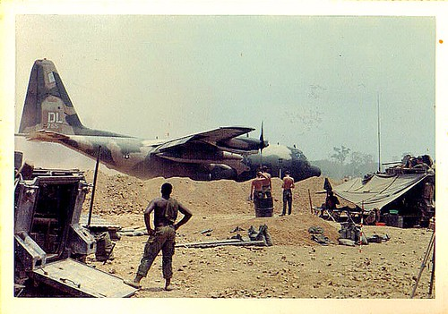 Vietnam 1968-1969 by crowdive