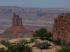 Western Dreams...Canyonlands (rolfspicture) Tags: usa nature landscape utah nationalpark canyonlands moab rockformation platinumphoto natureselegantshots