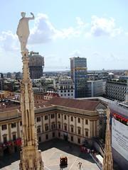 Sobre el Duomo (27) (Yure y Maureen) Tags: milano miln