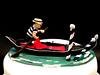 Gondolieri (Betty´s Sugar Dreams) Tags: venice hamburg venedig tortenfiguren betty´ssugardreams sugardreamsde godolieri